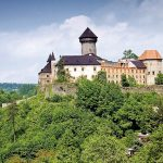 Na Bruntálsku můžete navštívit hrad, zámek i kosárnu