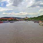 Miliardy korun do zlepšení vodní cesty Praha – Mělník