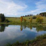 Romantické údolí Budišovky