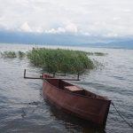 Dojranské jezero – ráj pro milovníky vody a memento neodpovědného hospodaření s vodou