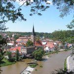 Údolím Oslavy: Výlet s unikátními sceneriemi pro skutečně zdatné turisty