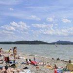 AOPK: Máchovo jezero bude čistější