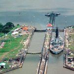 Panamský průplav hlásí nárůst provozu, spokojeni jsou i Egypťané
