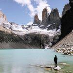 Patagonský národní park Torres del Paine