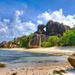 Nejlepší africké pláže