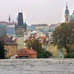 Pomocí nové aplikace chce Praha zdokonalit informování obyvatel před hrozící povodní