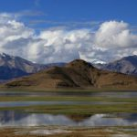 Čína bude uměle vyvolávat déšť nad Tibetem