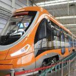 V Číně jezdí první vodíková tramvaj
