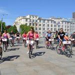 Ode dneška si v Ostravě můžete půjčit kola