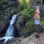 Pohádkové Rešovské vodopády