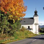 Ludvíkov – malá obec s velkými kulturními památkami