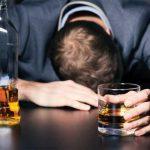 Tandospiron dokáže zvrátit poškození mozku způsobené alkoholem