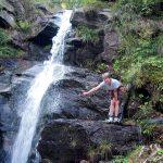 Romantickým údolím Bílé Opavy