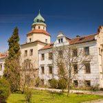 Vydejte se za krásami české Loiry
