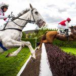 Kraj koním přímo zaslíbený? Závodiště a hřebčín