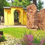 Arboretum Žampach: Park, který prověří všechny vaše smysly