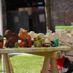 Dny dřeva v Hlinsku provoněné levandulí