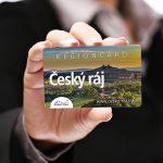 Regionální karta hosta Český ráj má řadu výhod