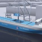 Loď na baterie uveze až 3 200 tun
