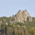 Jedno z nejkrásnějších skalních měst Českého ráje najdete ma Maloskalsku