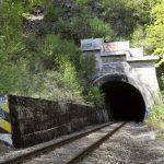 Říkovské tunely