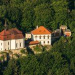 Valdštejn je nejstarším hradem Českého ráje