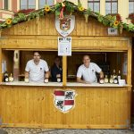 Svátky vína začínají: střední Čechy zvou na vinobraní