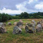 Megalitický kruh máme i v Čechách