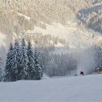 Lyžuj a plav ve Ski areálu Razula