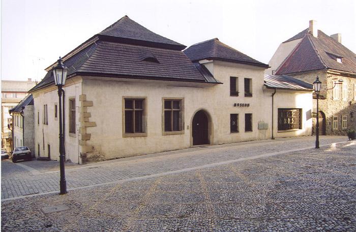 Muzeum Kolin