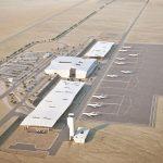 Nově otevřené Ramonovo letiště v Izraeli má český systém řízení letového provozu
