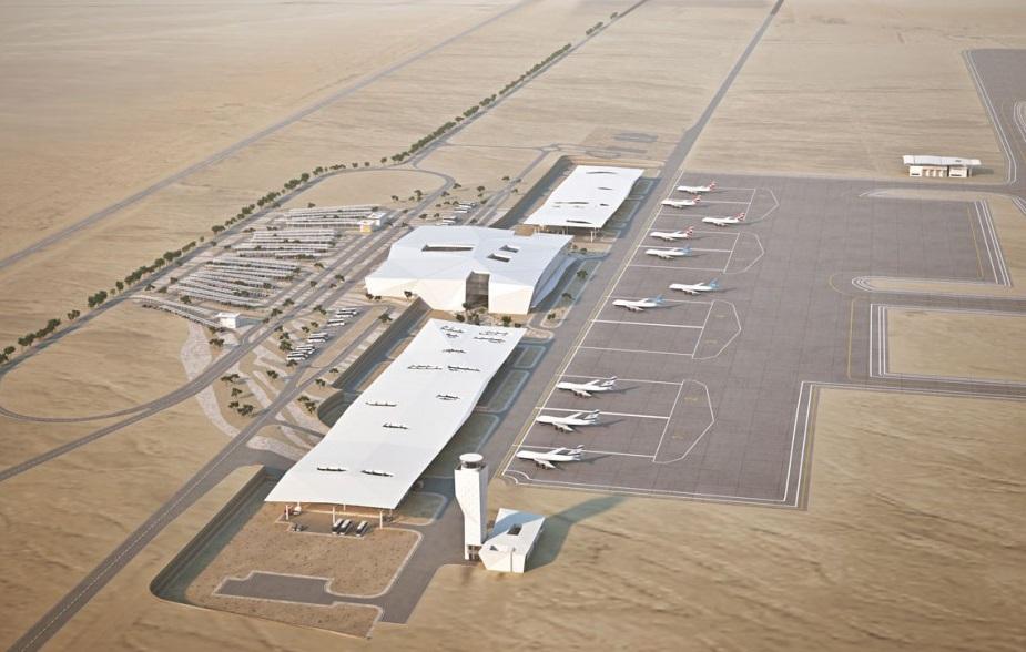 Ramon-airport