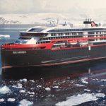 Rolls-Royce chce čistější lodní dopravu