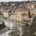 Ze skalnatého kaňonu Jihlavy za česko-německo-židovskou historií