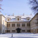Zimní prohlídky zámku Loučeň