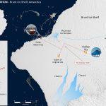 Ledová kra o velikosti New Yorku se brzy může odlomit od Antarktidy, varuje NASA