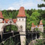 Cesta kamene česko-polským příhraničím