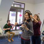 V Praze se otevřel první hudební sdílený prostor