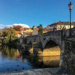Nejstarší dochovaný most v Česku je starší než ten Karlův