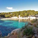 Největší z Baleárských ostrovů