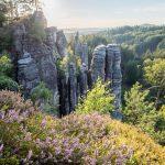 Jaké krásy můžete objevit na Liberecku?