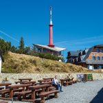 Tři starty a jeden cíl – Lysá hora v Beskydech