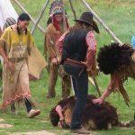 Poznejte svět prérijních indiánů na Děčínsku