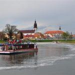 Pravidelné plavby s programem na Baťově kanále
