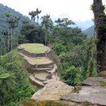 Pěší turistika v jižní Americe