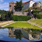 Na hrad a zámek Bečov
