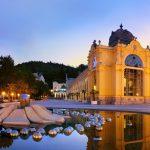 Před 200 lety byly Mariánské Lázně prohlášeny veřejným lázeňským místem