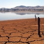Extrémní sucho v Austrálii