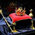 Na hradě Svojanov můžete do listopadu vidět české korunovační klenoty