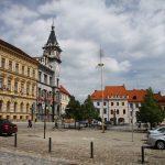 Zlatá stezka z Prachatic do Českých Žlebů - cesta za zlatem a solí